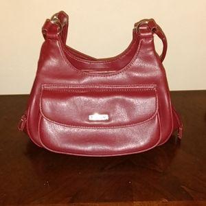 Women's Koltov red purse